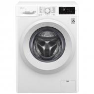 قیمت خرید ماشین لباسشویی ال جی مدل WM-621NW ظرفیت 6 کیلوگرم