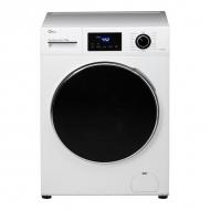 ماشین لباسشویی جی پلاس مدل J8470W ظرفیت 8 کیلوگرم